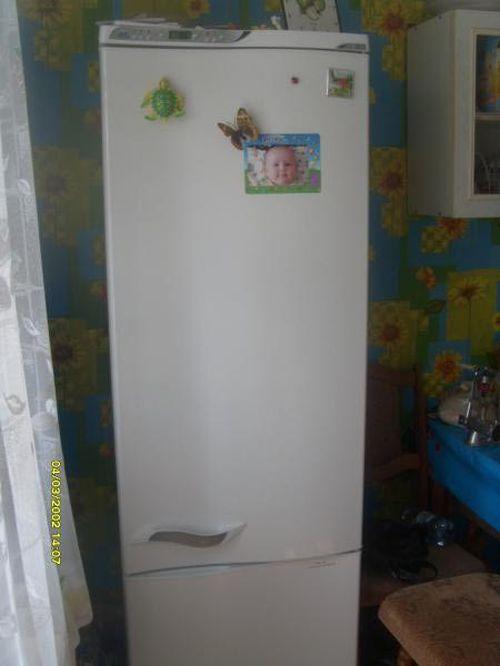 инструкция к холодильнику бош двухкамерный - фото 6