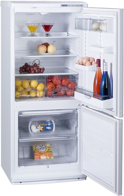 Холодильник Атлант Инструкция По Эксплуатации 2 Компрессора - фото 3