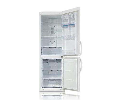 Выбираем холодильник LG