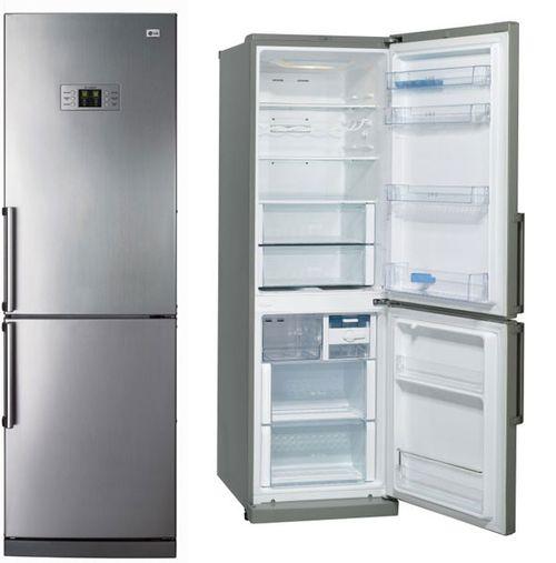 Холодильник Lg Инструкция К Применению