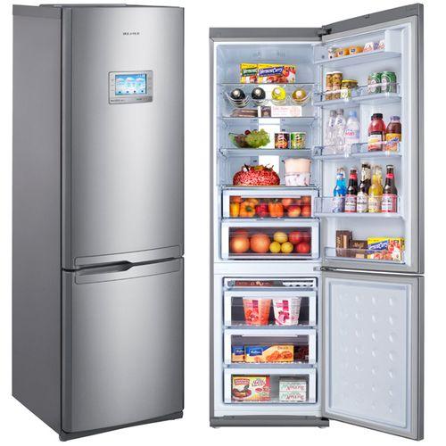 фото холодильник самсунг