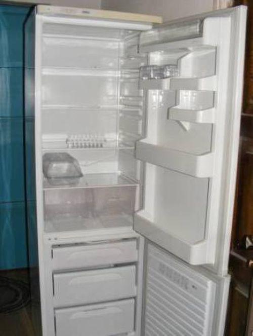 холодильник Stinol No Frost инструкция - фото 7
