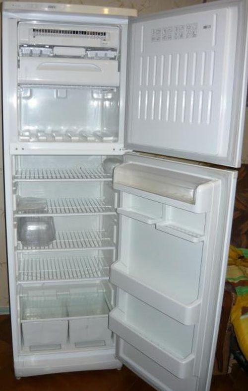 холодильник stinol no frost инструкция