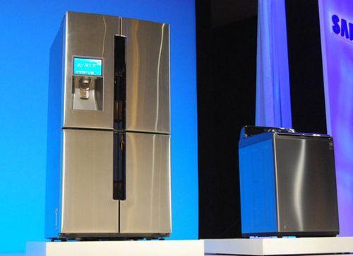 Проверка холодильника