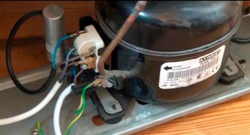 Холодильник stinol ремонт своими руками