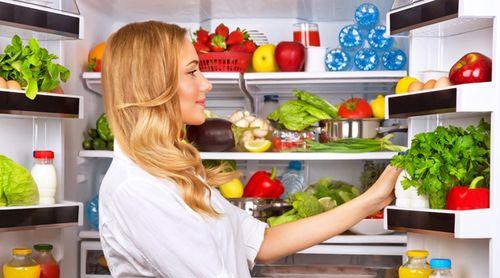 Комфортная температура в холодильнике