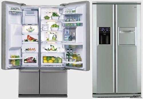 Выбираем новый холодильник