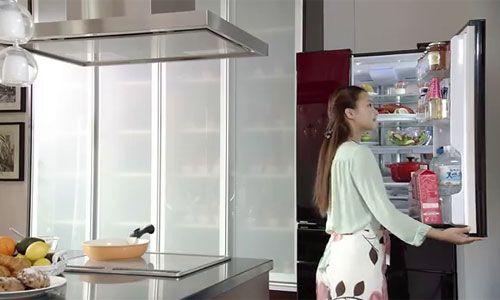 Выбираем холодильник