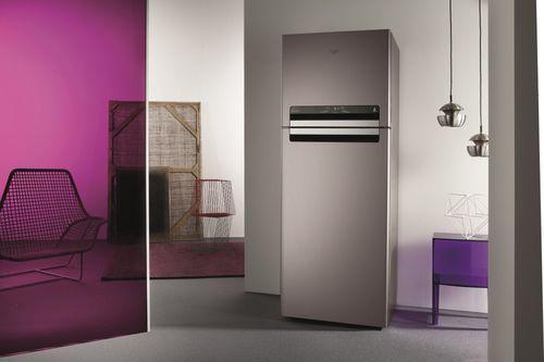 Впервые включаем холодильник