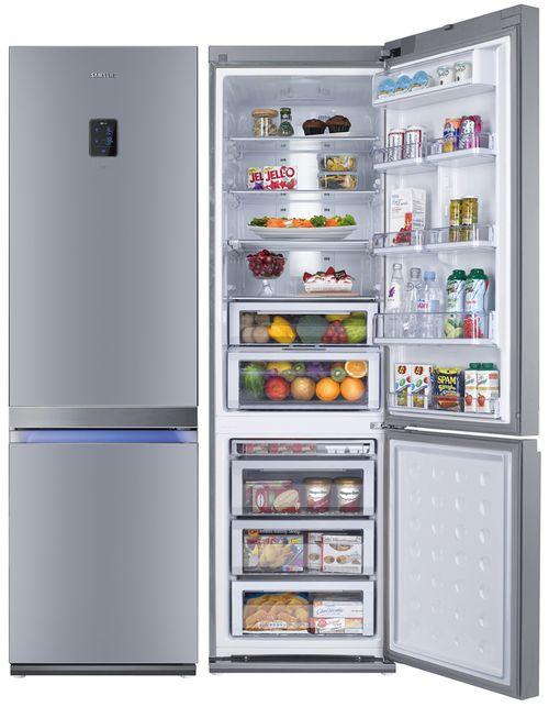 Холодильники самсунг ноу фрост модели инструкция