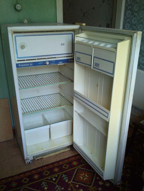 Холодильник Бирюса Советский Инструкция - фото 10