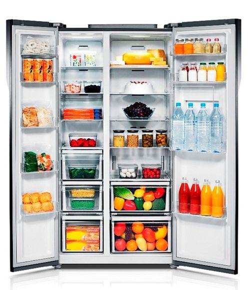 Как хранить продукты?