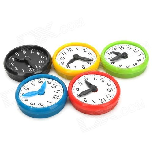 Выбираем часы