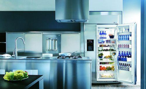 Холодильник не выключается?
