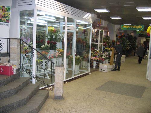 Можно ли хранить цветы в холодильнике