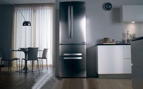 Выбираем глубину холодильника