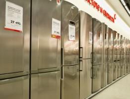 Выбираем холодильник в М видео