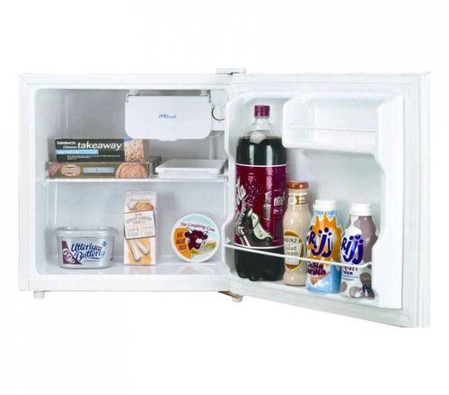 Размеры маленьких холодильников