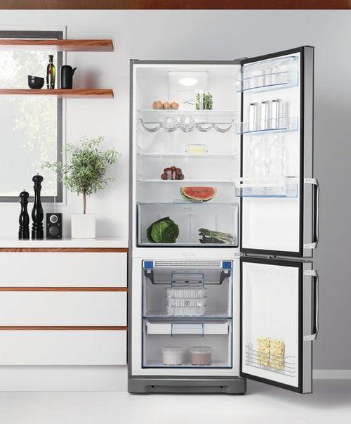 Выбираем  самый тихий холодильник