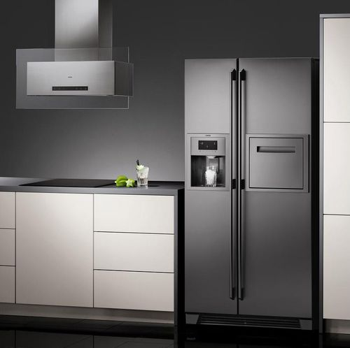 Холодильник бош ширина 70