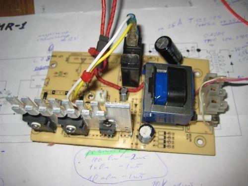 Ремонт СВЧ - volt-220.com