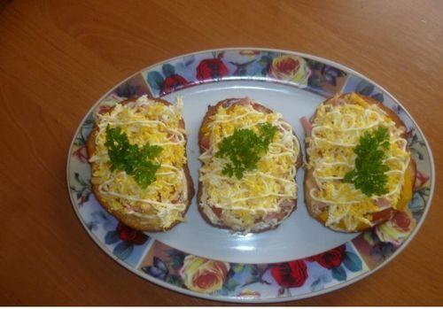 Как в микроволновке сделать бутерброд с сыром