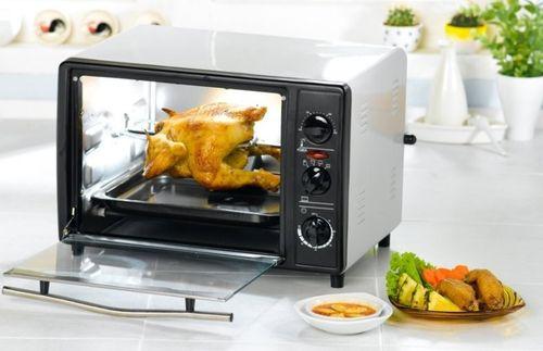 Приготовление курицы гриль