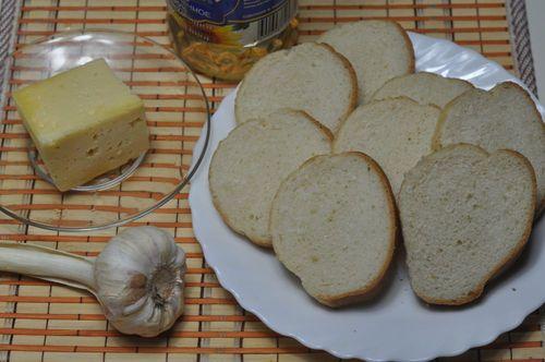 микроволновая печь рецепты приготовления гренки