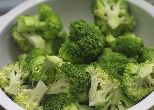 Рецепты капуста брокколи для поста