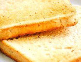 Поджаренные хлебцы