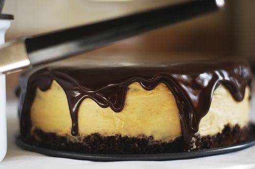 Глазурь из какао в микроволновке